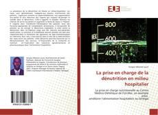 Bookcover of La prise en charge de la dénutrition en milieu hospitalier