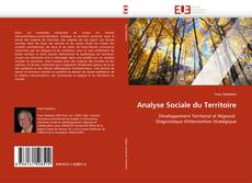 Bookcover of Analyse Sociale du Territoire