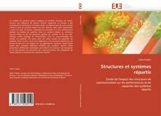 Capa do livro de Structures et systèmes répartis