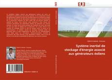Couverture de Système inertiel de stockage d''énergie associé aux générateurs éoliens