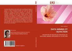 Couverture de DATA MINING ET OLFACTION