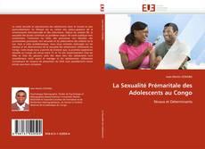 Обложка La Sexualité Prémaritale des Adolescents au Congo