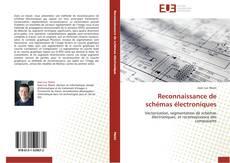Couverture de Reconnaissance de schémas électroniques