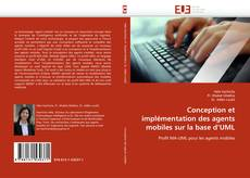 Bookcover of Conception et implémentation des agents mobiles sur la base d''UML