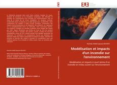 Обложка Modélisation et impacts d''un incendie sur l''environnement