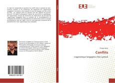 Bookcover of Conflits