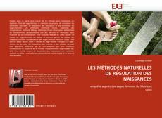 Обложка LES MÉTHODES NATURELLES DE RÉGULATION DES NAISSANCES