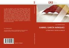 Couverture de GABRIEL GARCÍA MÁRQUEZ: