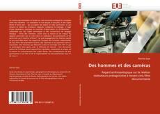 Bookcover of Des hommes et des caméras
