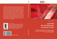 Bookcover of Contrôle  des décollements  en boucle fermée