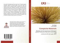Bookcover of Composite Materials
