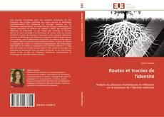 Bookcover of Routes et tracées de l'identité