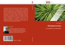 Bookcover of Musiques jivaro