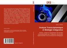 Analyse Transcriptomique et Biologie Intégrative的封面