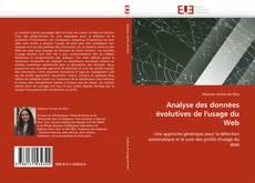 Analyse des données évolutives de l'usage du Web kitap kapağı