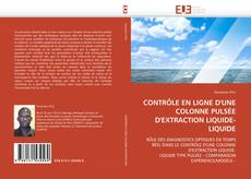 Обложка CONTRÔLE EN LIGNE D'UNE COLONNE PULSÉE D'EXTRACTION LIQUIDE-LIQUIDE
