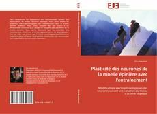 Buchcover von Plasticité des neurones de la moelle épinière avec l'entraînement