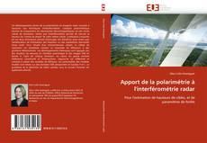 Bookcover of Apport de la polarimétrie à l''interférométrie radar