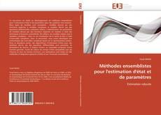 Méthodes ensemblistes pour l'estimation d'état et de paramètres kitap kapağı