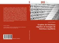 Buchcover von Graphes de Steinhaus réguliers et triangles de Steinhaus équilibrés
