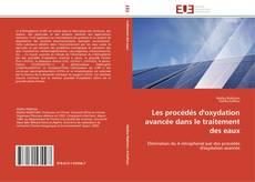 Bookcover of Les procédés d'oxydation avancée dans le traitement des eaux