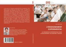 Buchcover von L'ENSEIGNEMENT EXPERIMENTAL