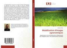 Bookcover of Modélisation d'images agronomiques