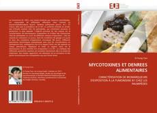 Buchcover von MYCOTOXINES ET DENREES ALIMENTAIRES