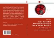 Bookcover of Stress Oxydant et Homéostasie Glucidique dans le Diabète de Type 2