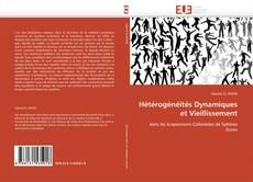 Borítókép a  Hétérogénéités Dynamiques et Vieillissement - hoz