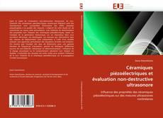 Обложка Céramiques piézoélectriques et évaluation non-destructive ultrasonore