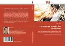 Couverture de Prototypage interactif et collaboratif