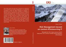 Couverture de Risk Management durant un contrat d''Outsourcing IT