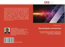 Dynamiques connectives kitap kapağı