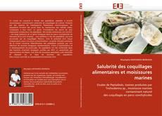 Salubrité des coquillages alimentaires et moisissures marines的封面