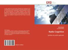 Bookcover of Radio Cognitive