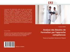 Couverture de Analyse des Besoins de Formation par l'approche compétences