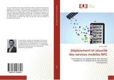 Bookcover of Déploiement et sécurité des services mobiles NFC