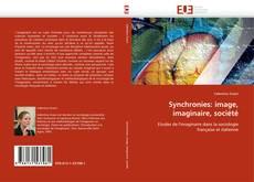 Обложка Synchronies: image, imaginaire, société