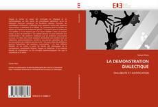 Copertina di LA DEMONSTRATION DIALECTIQUE