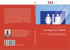 Bookcover of Les Juges de la CEMAC