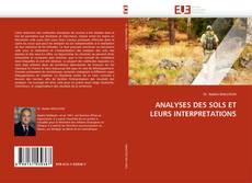 Capa do livro de ANALYSES DES SOLS ET LEURS INTERPRETATIONS