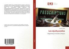 Les dysthyroidïes kitap kapağı
