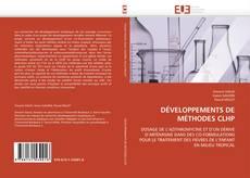 Capa do livro de DÉVELOPPEMENTS DE MÉTHODES CLHP