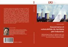Capa do livro de Gouvernance et vulnérabilités du territoire péri-industriel: