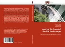 Portada del libro de Analyse de risques et fiabilité des barrages