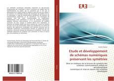 Borítókép a  Etude et développement de schémas numériques préservant les symétries - hoz