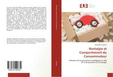 Copertina di Nostalgie et Comportement du Consommateur