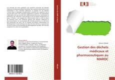Copertina di Gestion des déchets médicaux et pharmaceutiques au MAROC