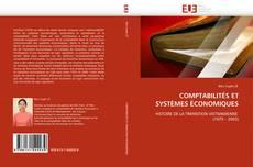 COMPTABILITÉS ET SYSTÈMES ÉCONOMIQUES kitap kapağı